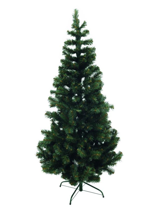 Premium Fir tree,green, 180cm