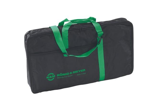 K&M taske til ST-118/1x & ST-12342
