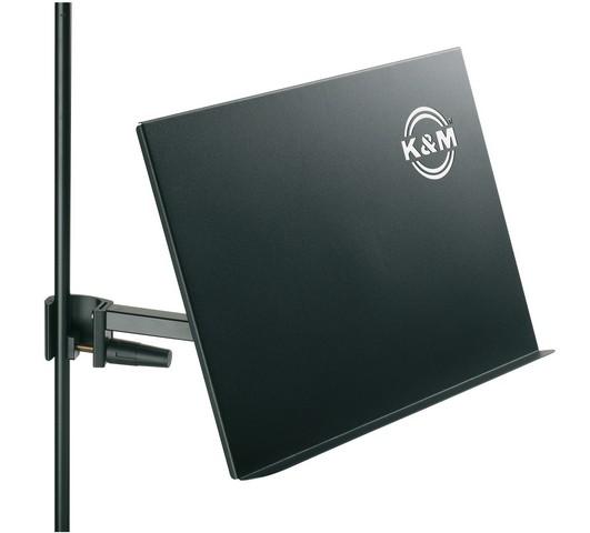 K&M nodeholder sort, 300 x 210 mm