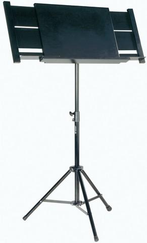 Image of   K&M dirigent-pult sort