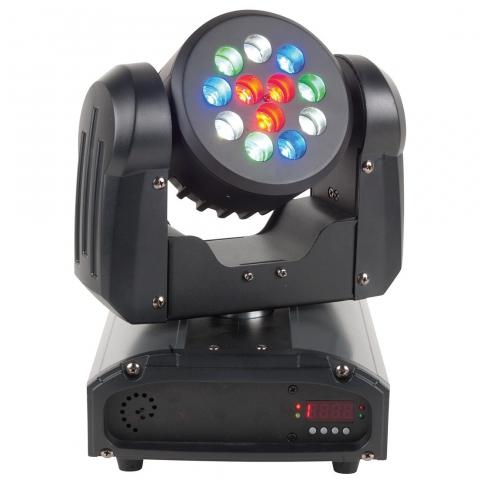 Image of   ADJ Inno Color Beam 12