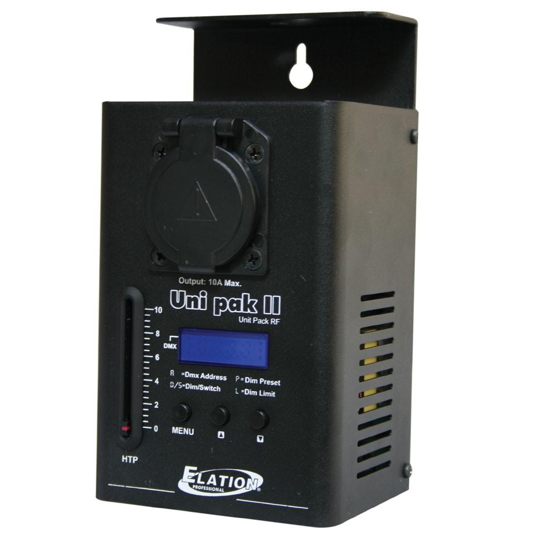 ADJ UNI PAK MKII (DMX Dimmer/switch pack)