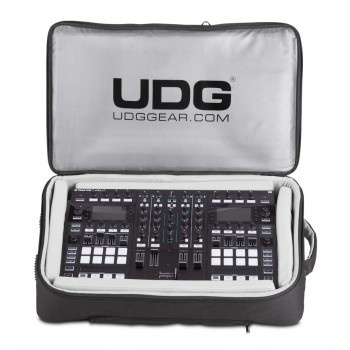 Image of   UDG Urbanite MIDI Controller Backpack Large Black
