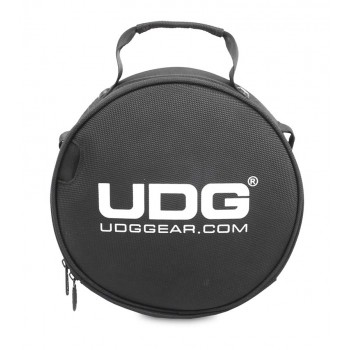 Image of   UDG Ultimate DIGI Headphone Bag Black