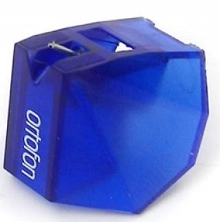 Image of   Ortofon 2M Blue Nål