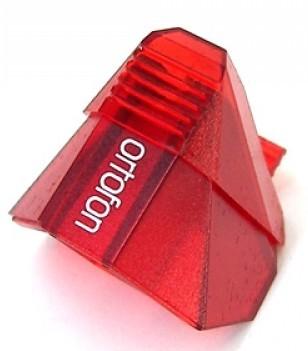 Image of   Ortofon 2M Red Nål