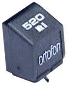 Ortofon 520 MKII Nål