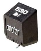 Ortofon 530 MKII Nål