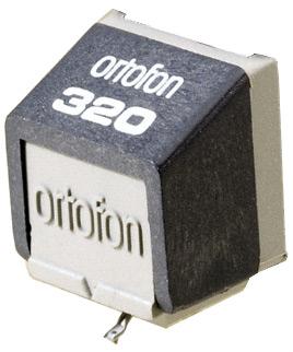 Image of   Ortofon 320 Nål