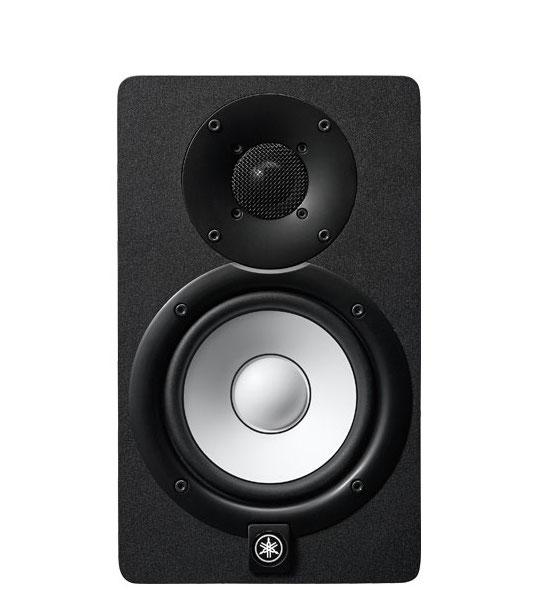Image of   Yamaha HS5 black