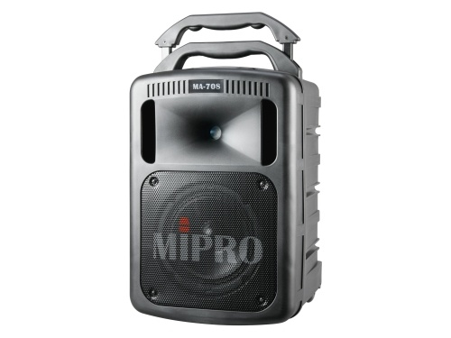 MIPRO MA-708 Portable Wireless PA System