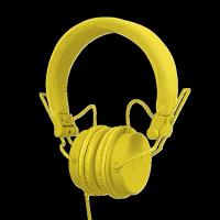 Billede af Reloop RHP-6 - DJ hovedtelefoner Gul
