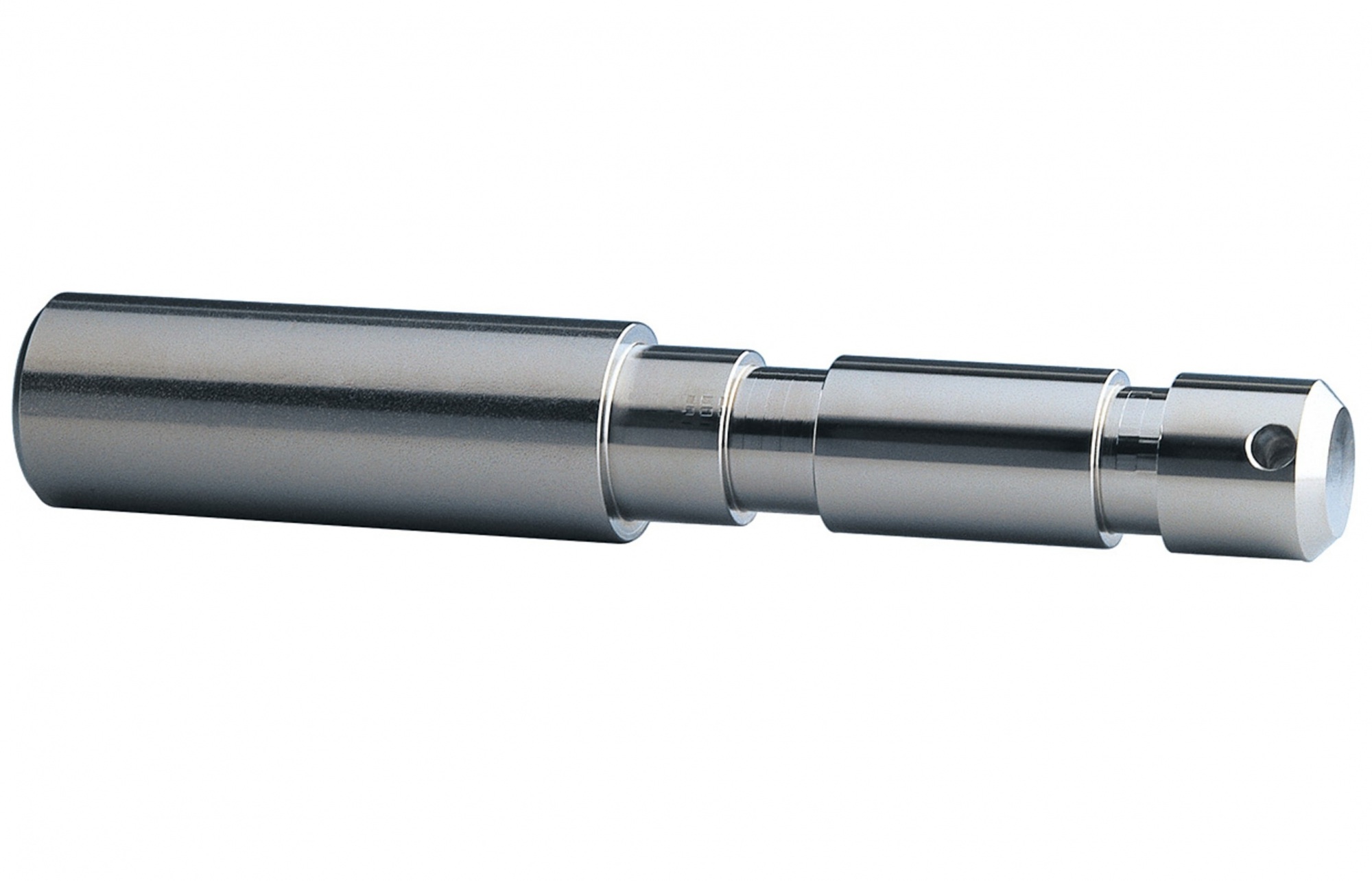 Image of   König & Meyer 24518 TV Spigot galvaniseret