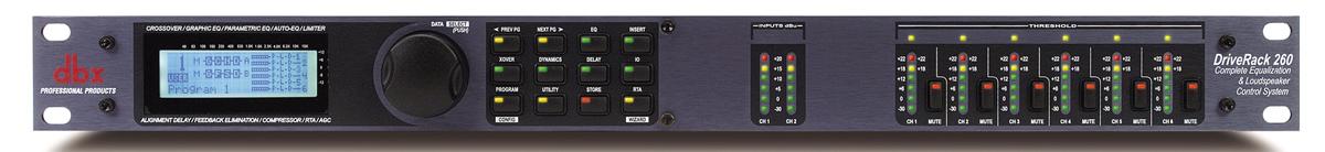 Lydprocessorer