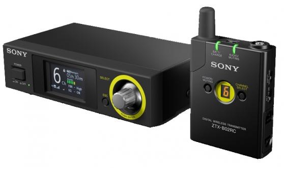 Sony DWZ-B70HL/EU digital wireless presenter pack
