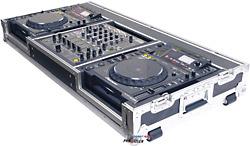 Billede af ProDJuser Clubcase til CDJ-2000NXS/CDJ-900NXS og 4-kanals mixer
