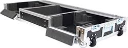 Flightcases til DJ controllere