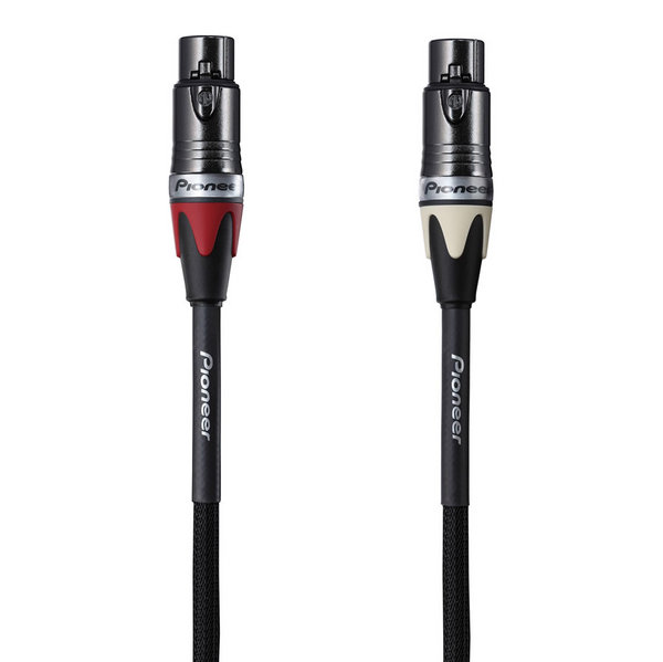 Image of   Pioneer XLR-kabel