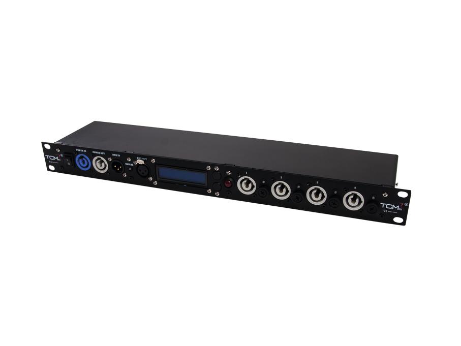 Image of   TCM FX DMX Switchpack II