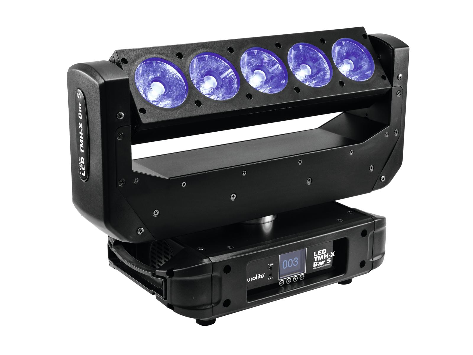 Image of   Eurolite LED TMH-X Bar 5