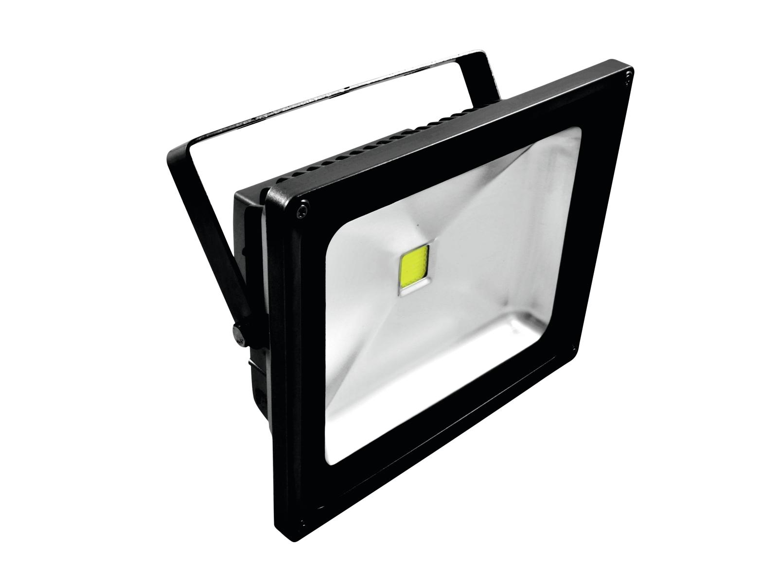 Eurolite UV LED FL-50 COB Ip65  50 Watt