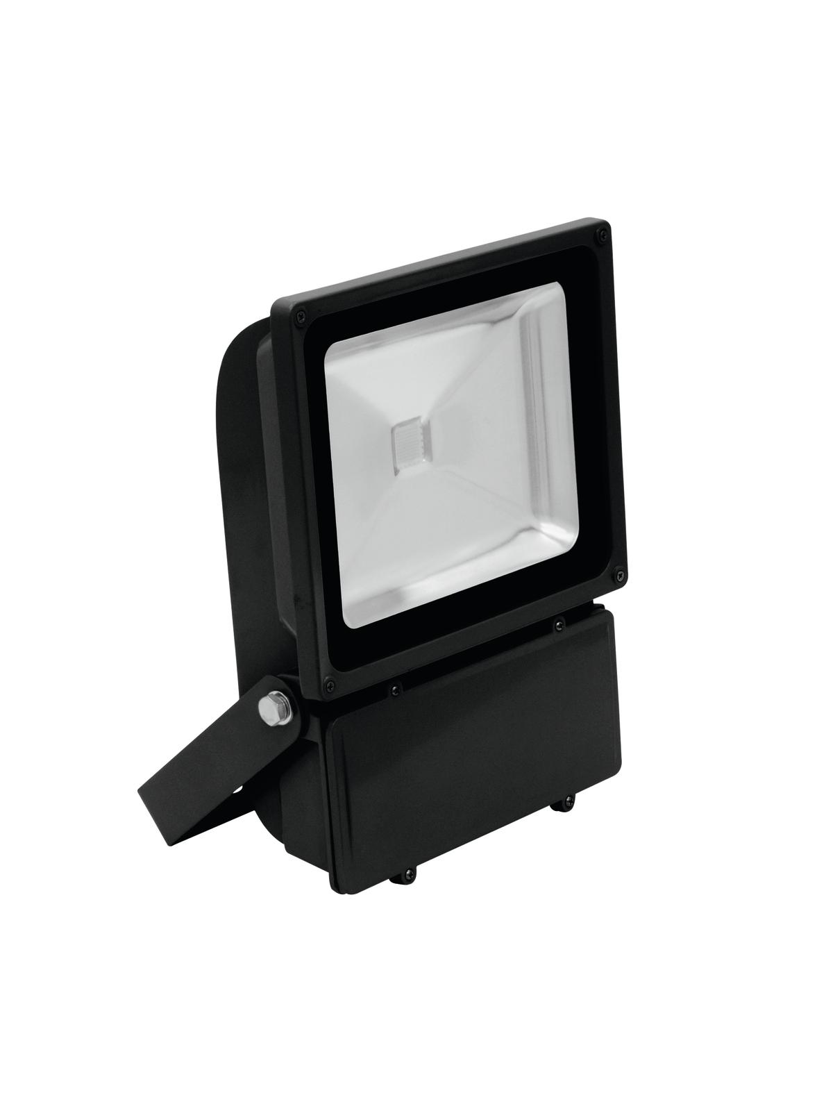 Eurolite UV LED FL-100 COB Ip65  100 Watt