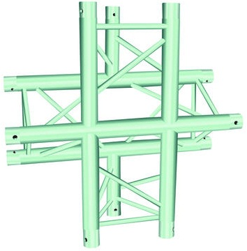 Image of   Alutruss TRILOCK 6082AC-41 SU 4-way cross