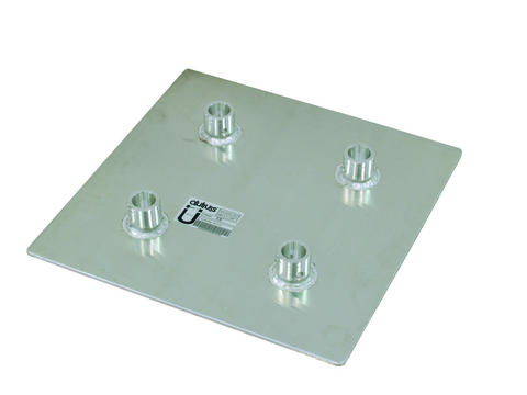Image of   Alutruss QUADLOCK end plate QQGP 50cm x 50cm