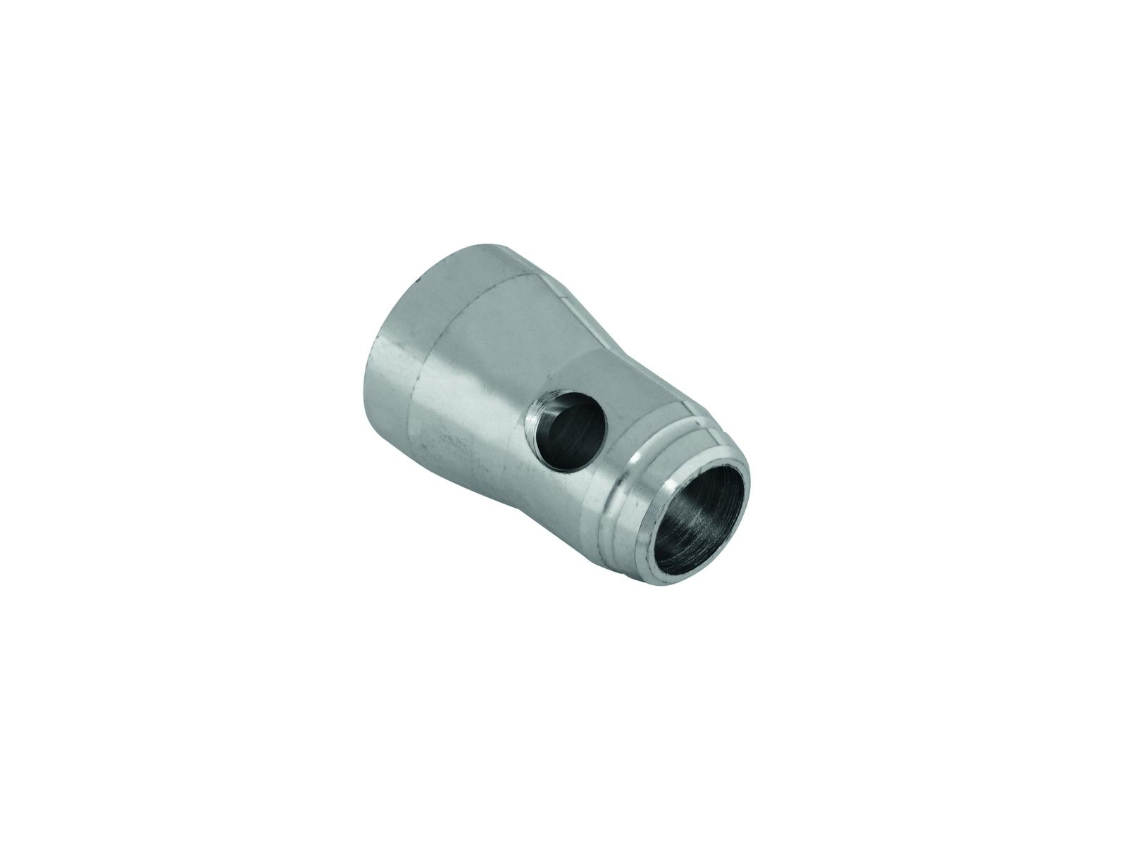 Image of   Alutruss QUADLOCK Half cone standard piece