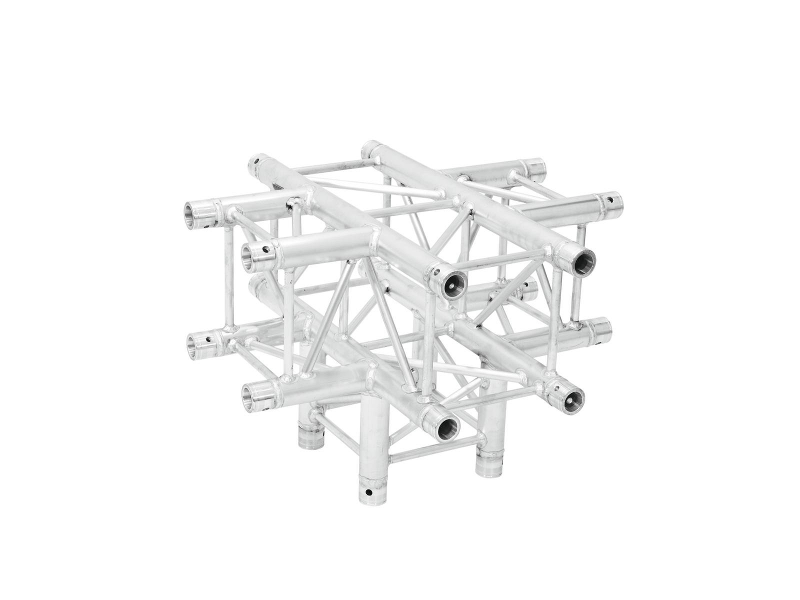 Image of   Alutruss QUADLOCK 6082C-51 5-way cross piece