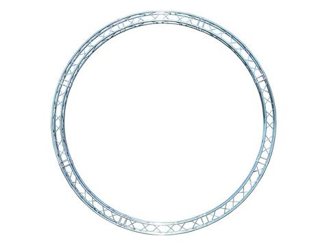 Alutruss QUADLOCK 6082 circle d=6m (inside)