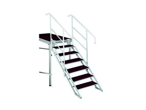 GUIL ECP-06/440 Stage stair Outdoor