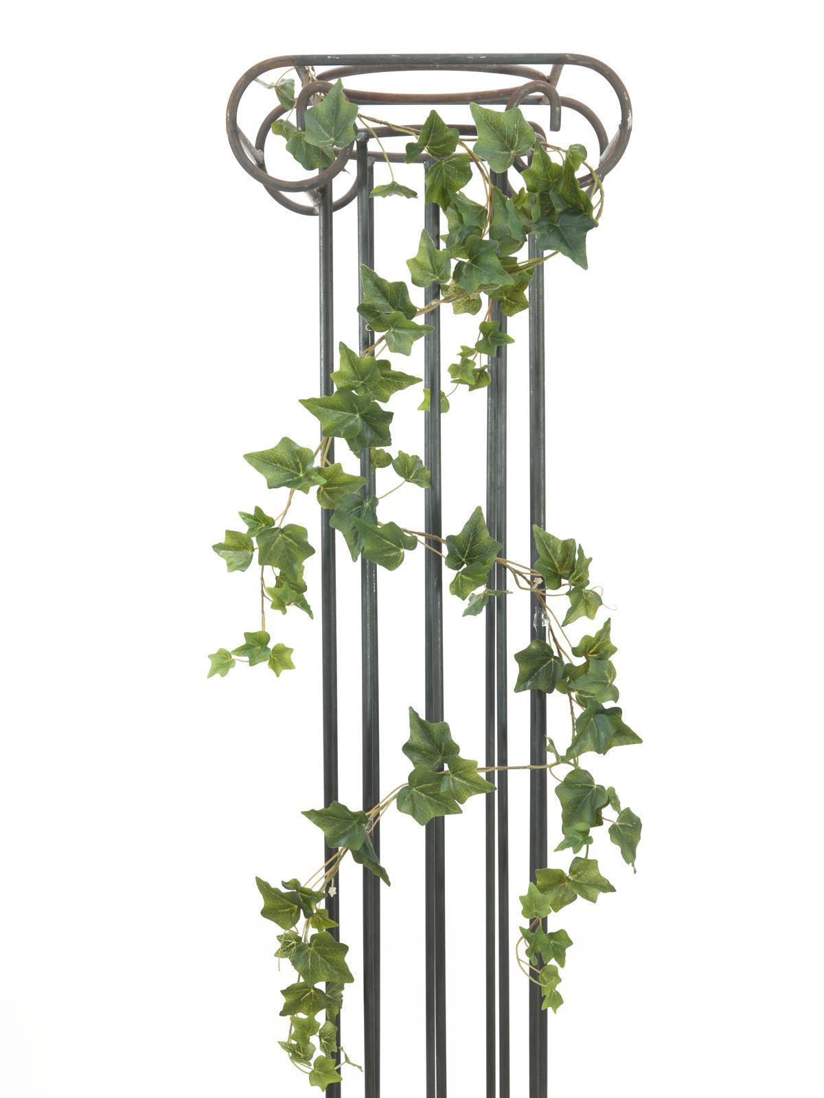 Kunstig  Efeu Guirlande Præget Grøn 183cm