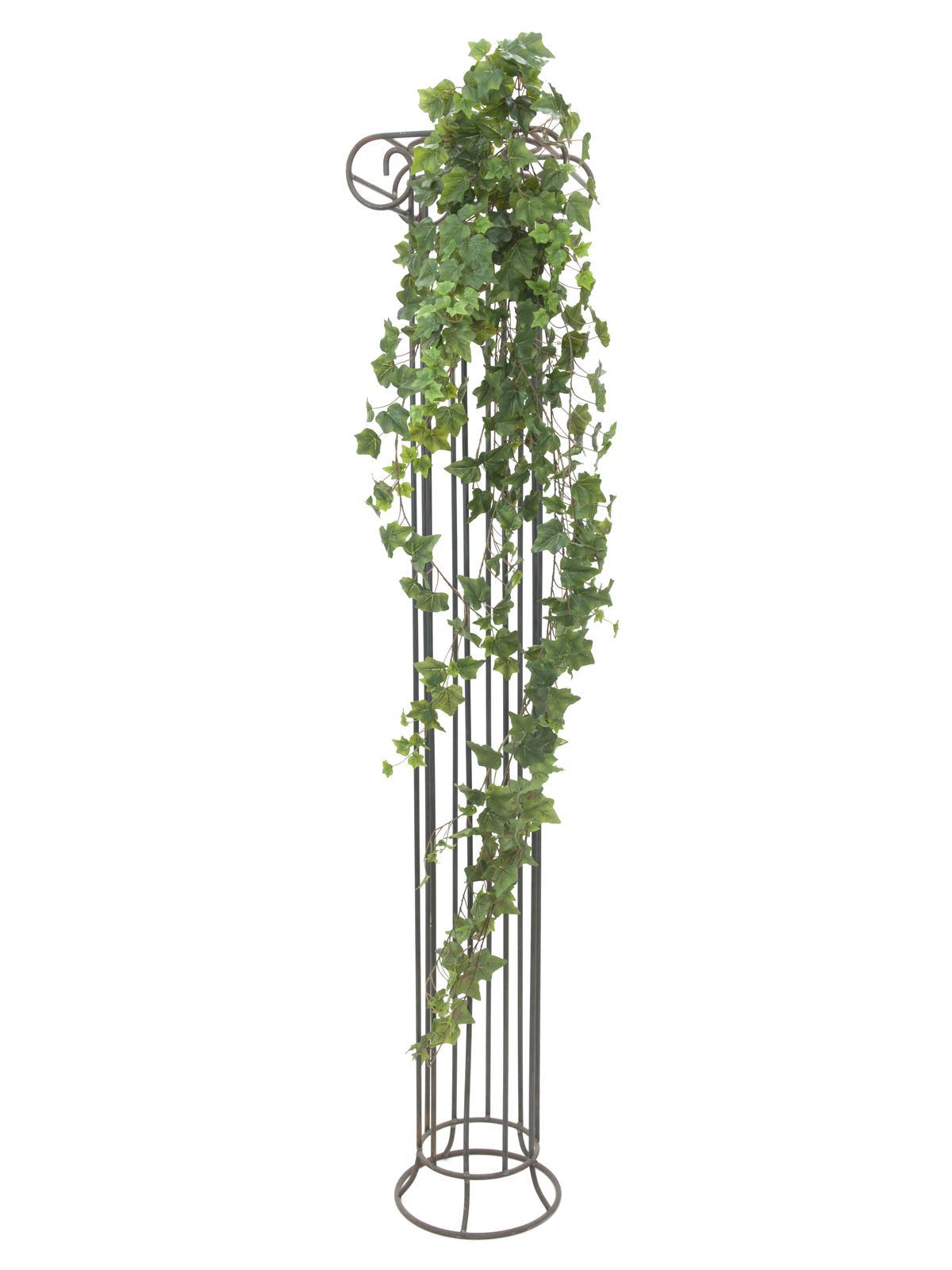 Kunstig  Efeu Guirlande Præget Grøn 180cm