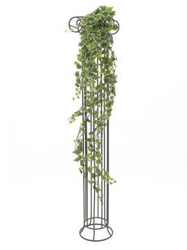 Kunstig  Hollandsk Efeu Guirlande Præget 180cm