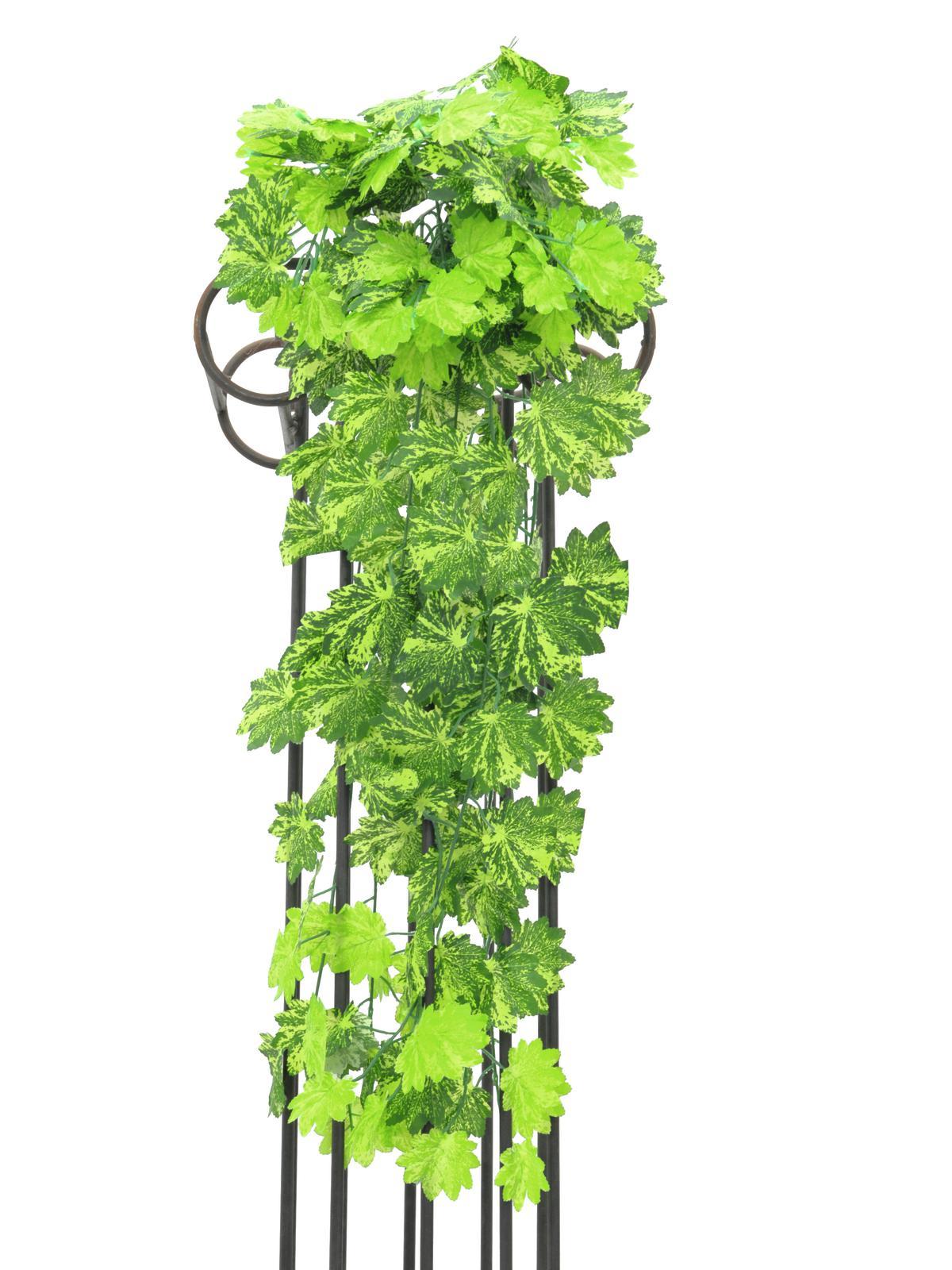 Image of   Kunstig Ahorn Busk 60cm