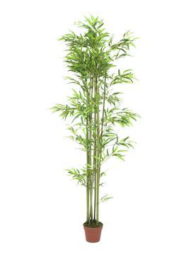 Billede af Kunstig Bamboo, 180cm