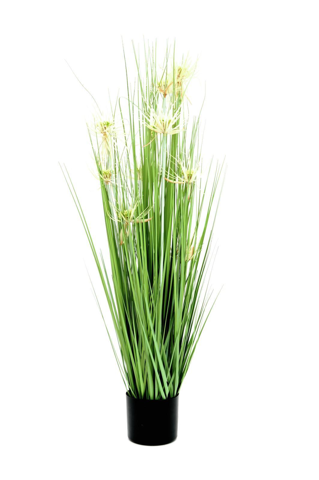 Kunstig  Star grass, 105cm