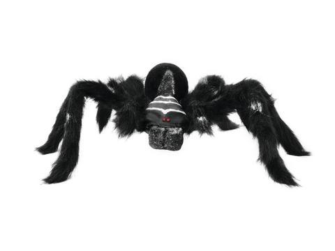 Image of   Halloween Edderkop, 60 cm