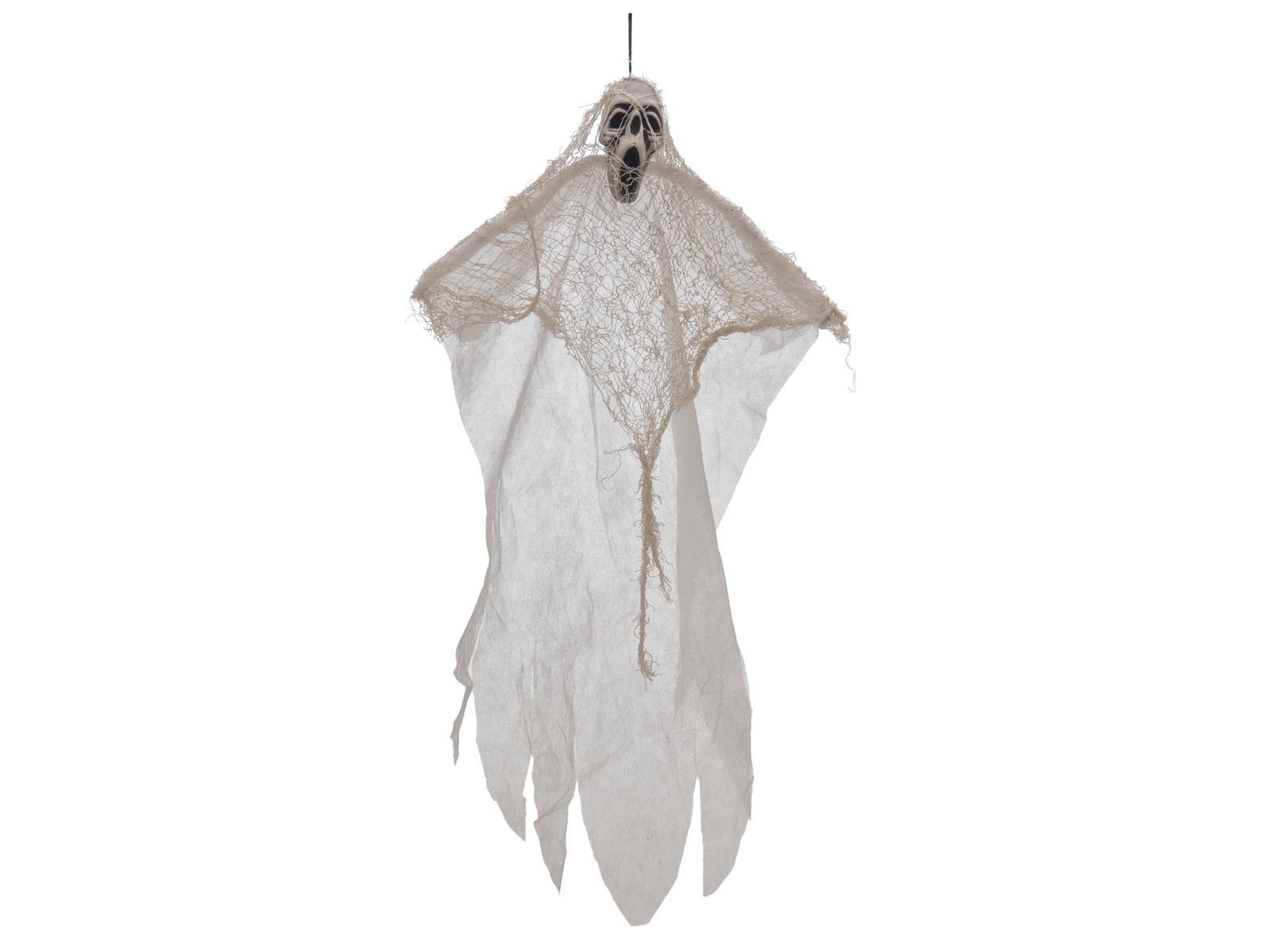 Image of   Halloween spøgelse, 60 cm