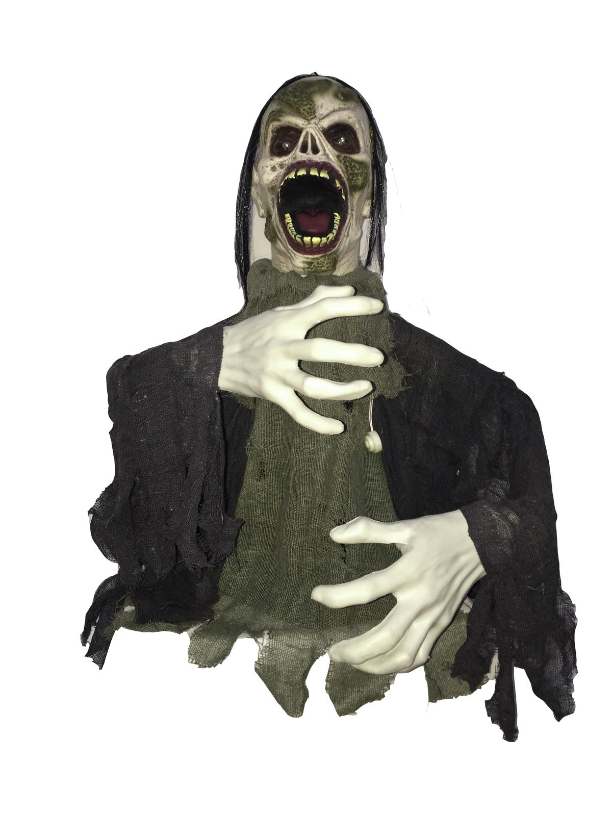 Image of   Halloween zombi monster, 105 cm