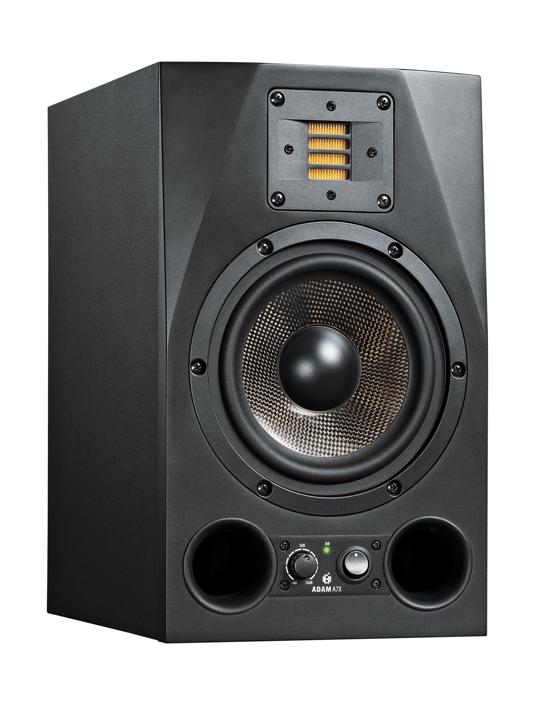 "Image of   ADAM A7X - Active Monitor, 7"" woofer"