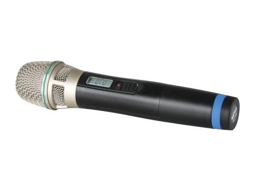 Mipro trådløs mikrofon håndsender ACT32H Frekvens 823-831MHz