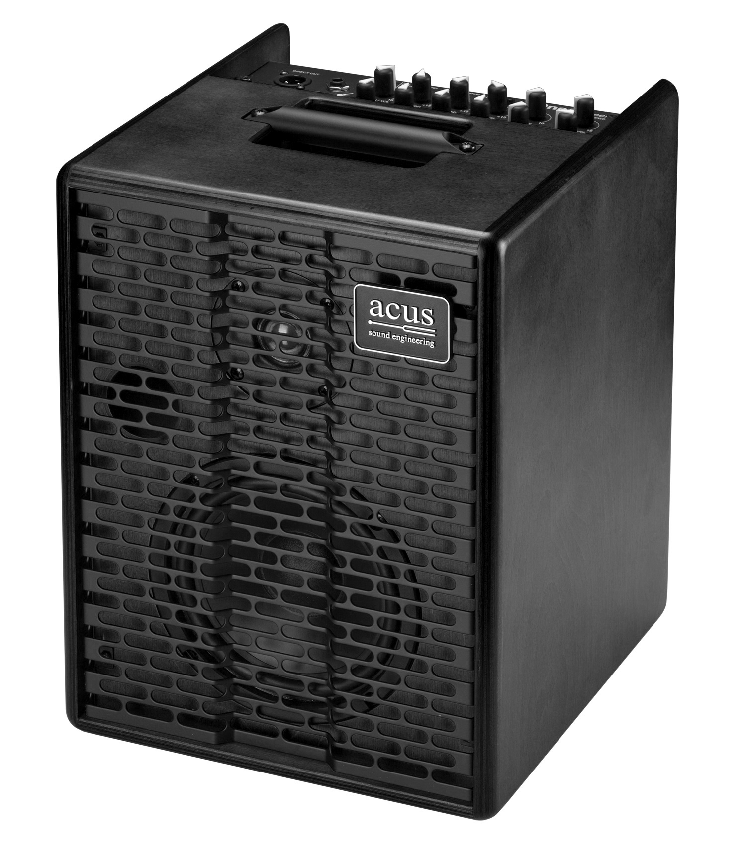 Image of   Acus One For Street, Sort