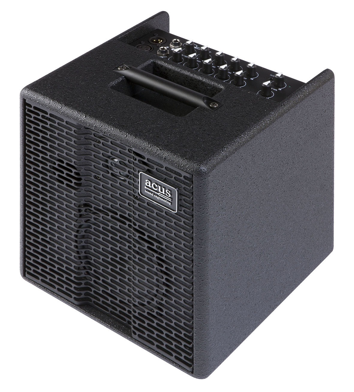 Image of   Acus One For Strings 5, 50 W, Sort