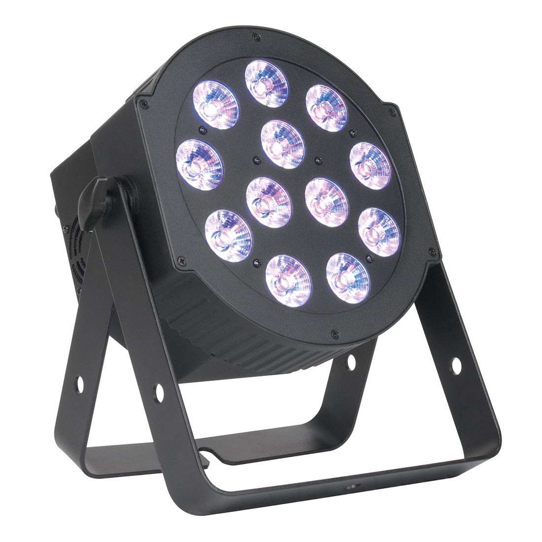 Image of   ADJ 12P HEX - LED lampe med UV