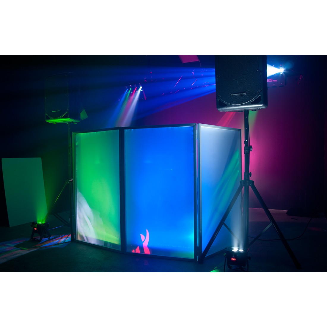 Image of   ADJ Event Facade