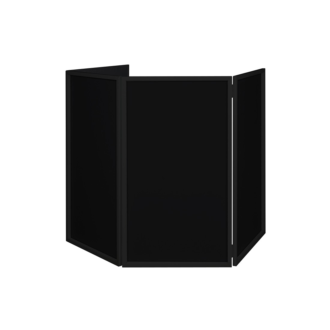Image of   ADJ Event Facade Black