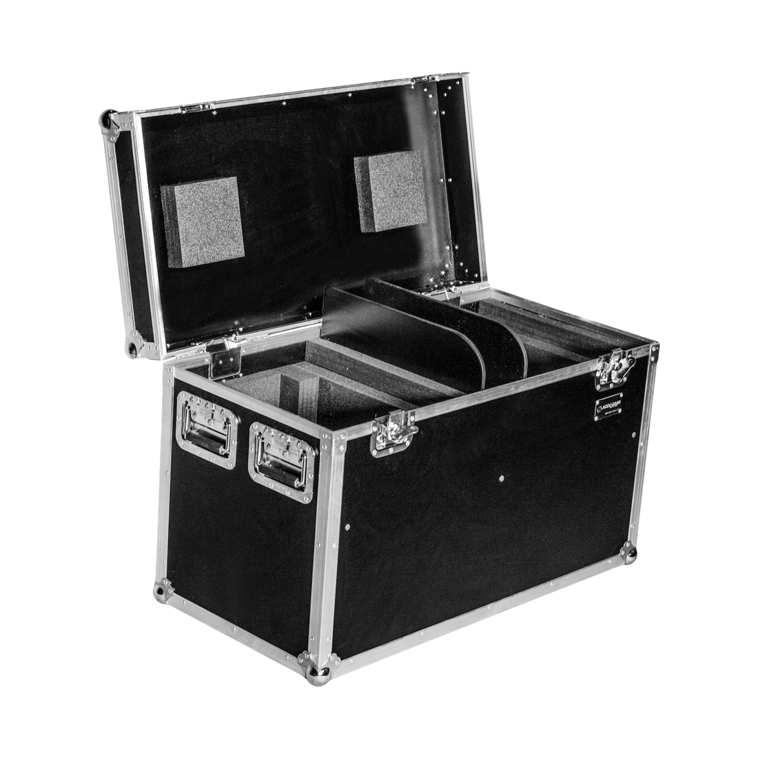 Image of   ADJ Flightcase til 2 x Vizi Beam 5RX