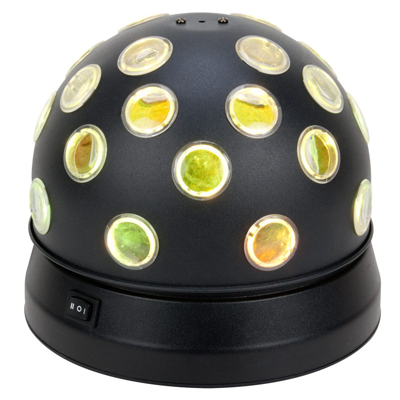 Image of   ADJ Mini TRI Ball